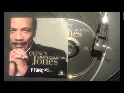 Quincy Jones I M Yours Album Version K Pop Lyrics Song