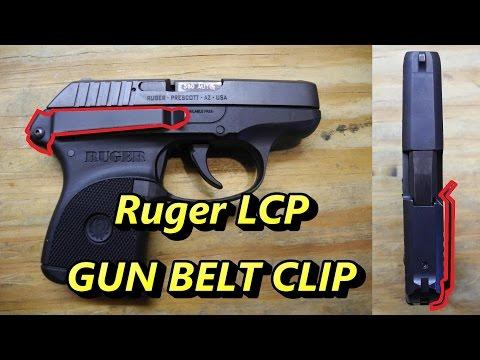 Gun belt movie