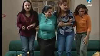 choufli hall 2006 episode 3 سبوعي و الفأر