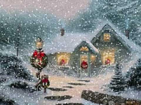 Kenny G - White Christmas