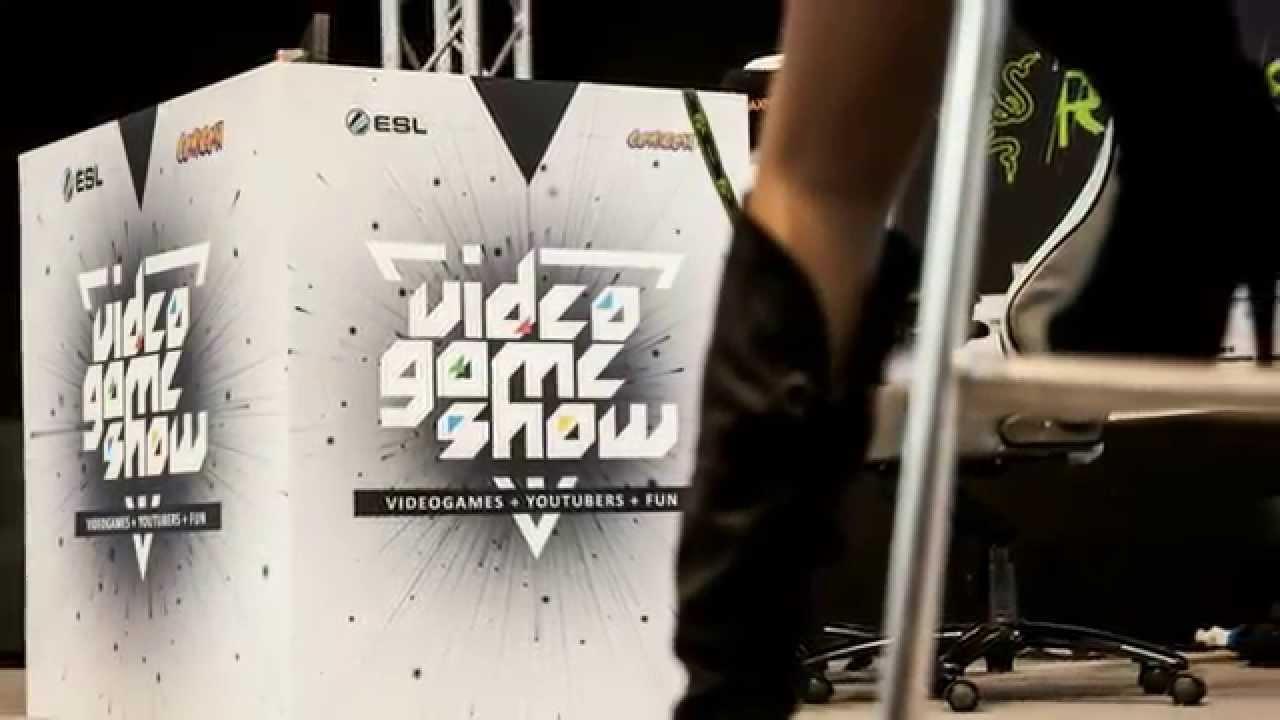 Video Game Show, dopo Napoli, ad Assago di Milano dal 7 al 9 Marzo