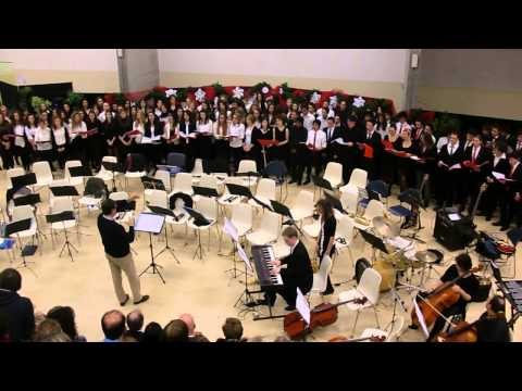 Liceo Musicale Pigafetta - M. Lauridsen: Sure on This Shining Night