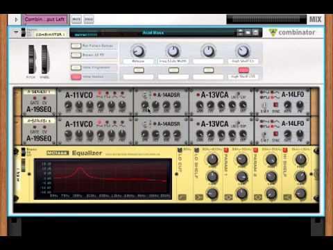 A-Series 1 Modular Synth | Modular Components | Shop