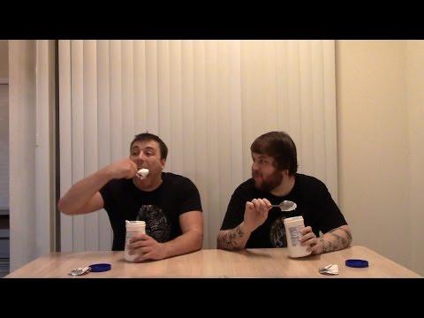 Marshmallow Creme Challenge (Marshmallow Fluff)