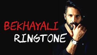 Gambar cover Kabir singh | Bekhayali song Ringtone | Free Download | Link in Discription |