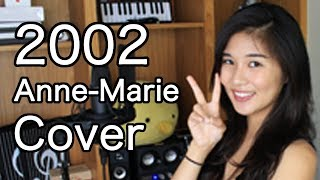 Anne-Marie | 2002 - Cover by KC 黃姿端