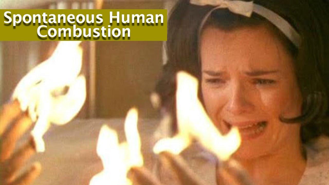 Download Mihring mahnia kang tawp 'Spontaneous Human Combustion' chu