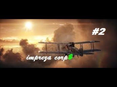 Battlefield 1 des amis hauts placés(campagne)#2 impreza corp$(PS4)(face cam)