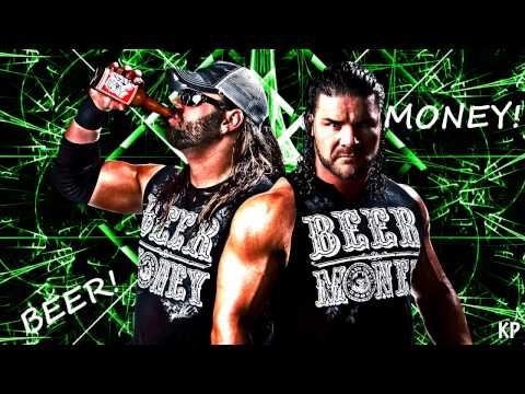 Beer Money 6th TNA Theme Song  Take A Fall