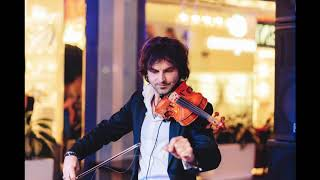 Samvel Ayrapetyan -Never Forget (violin cover)