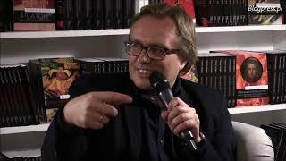 """Dariusz Gawin: """"Polska wieczny romans"""" Teologia Polityczna, 28.11.2019 )"""