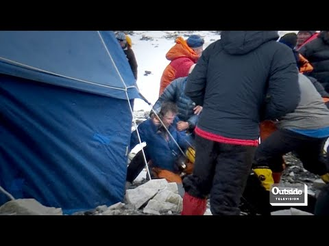 Reel Rock: Inside the Brawl on Mt. Everest