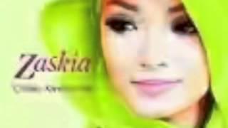 Zaskia-Cinta karena allah(rilegi2015