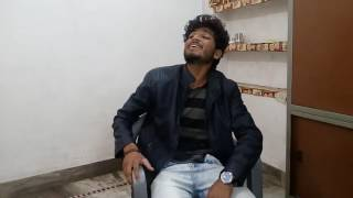 nAinA #dAngAl #arijit_singH cOvEr by #diVyAnshU