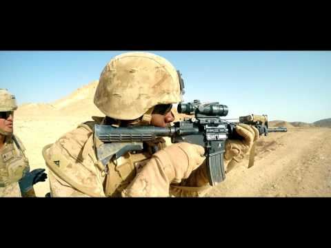 Sea Soldier '17 ~ 11th MEU in Oman