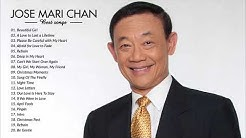 Jose Mari Chan NON STOP | Best Songs of Jose Mari Chan (HQ)