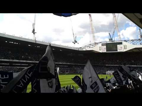 Spurs vs Man Utd Finale 3