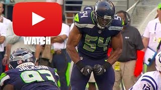 The Hardest Hits of Week 1 (HD) 2018 NFL Preseason