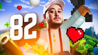 🎬 BEST OF GOTAGA #82 ► The MINECRAFT MONSTER !!! 🐉