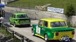 Best of Simca 1000 Rallye 2016 #2  [HD] Legendary rally cars !