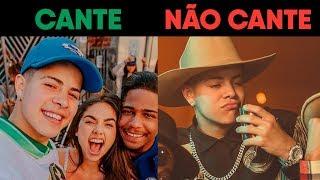 🔥 CANTE O FUNK SÓ QUANDO PERMITIR (Old Town Road Funk, MC Doni, Sintonia)