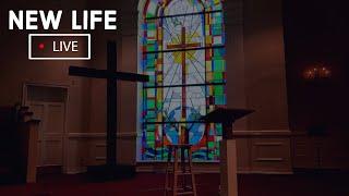 Living in the Kingdom of God | November 8, 2020