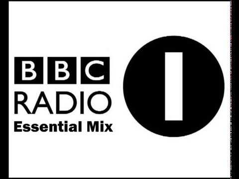 Essential Mix Brodinski 02 04 2011
