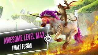 Trials Fusion Awesome Level MAX - Trailer de Lançamento