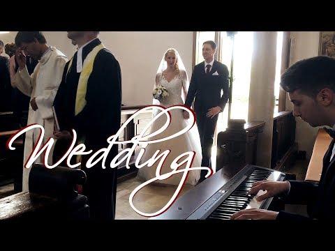 Revolverheld - Ich lass für dich das Licht an [LIVE Wedding Performance 06/18/2017]