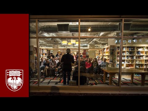 A New Home for the Seminary Co-op Bookstore