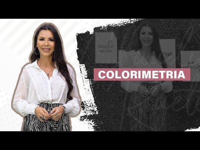 COLORIMETRIA | CLAUDIA RUETE