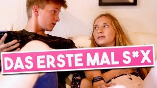 Das erste Mal S*x | Berlin - Tag & Nacht (Parodie)