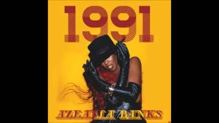 Azealia Banks 1991