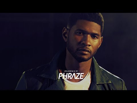 Usher  ✘ Trading Places Zouk Remix