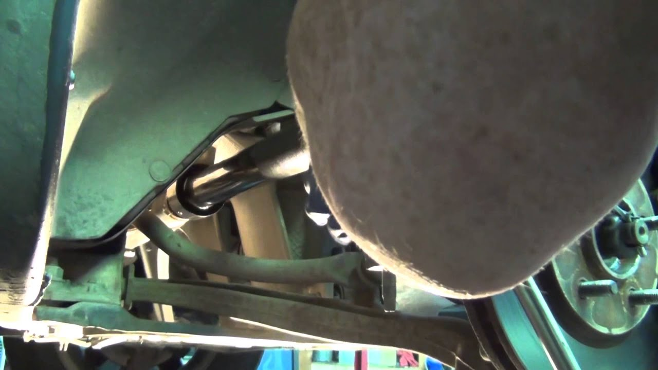 medium resolution of how to tell if your inner tie rod is bad