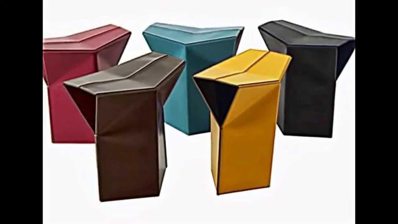 objets nomades luxus designer m bel reisekollektion von louis vuitton youtube. Black Bedroom Furniture Sets. Home Design Ideas