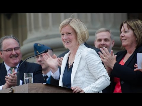 Notley's anti-oil policies push Alberta's unemployment rate to 7.9%