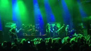Flotsam and Jetsam - Seventh Seal  (Live in Switzerland 2016)