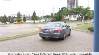Hastalya Otomotiv-Denizli Yeni E-Serisi Lansmanı-Test Sürüşü