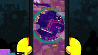 Beneath The Lighthouse - Nitrome Level 1-5