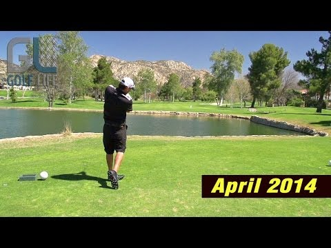 Golf Life TV Show - Kick X Golf ball, Golf Tips and Golf Travel