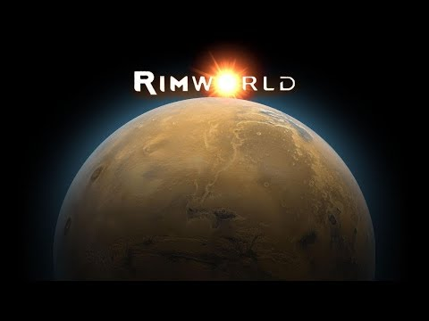 Rimworld 1.0! New features