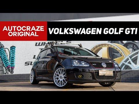 RIOT CONTROL // Volkswagen Golf GTI Wheels // Rotiform RSE - Silver Finish| AutoCraze 2017