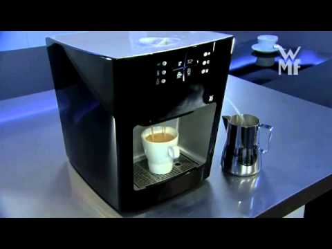 WMF 10 Coffee Machine - Luxury Your Life!