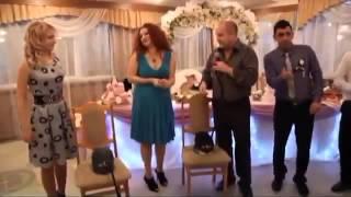 ПРОКОЛЫ на свадьбе