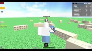 ryce931's ROBLOX video