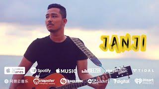 Lagu aceh terbaru 2020 - JANJI - MAMAT MT [OFFICIAL AUDIO]