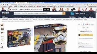 Уроки электронной коммерции Урок 4 Как выставлять свой первый товар на eBay вручную