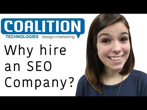 Coalition: Your Magento SEO Company