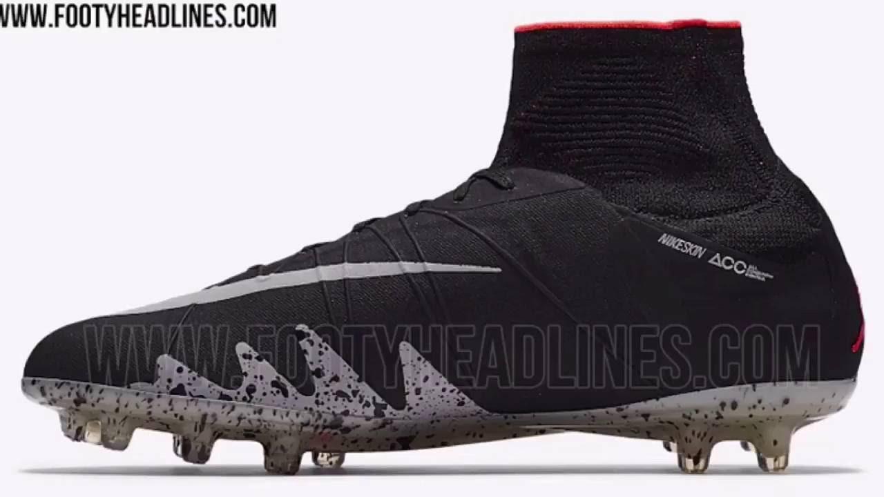 neymar and jordan football boots